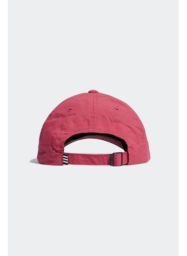 adidas Adidas  Koşu - Yürüyüş Şapka Dad Cap Bosa.R. Gm6283 Pembe